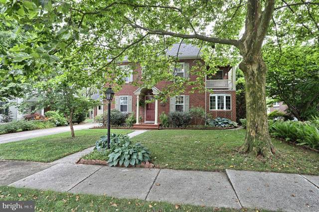 1524 Elm Street, LEBANON, PA 17042 (#PALN114812) :: The Joy Daniels Real Estate Group