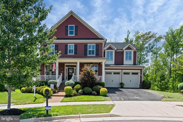 17204 Flatstick Court, DUMFRIES, VA 22026 (#VAPW500368) :: Pearson Smith Realty