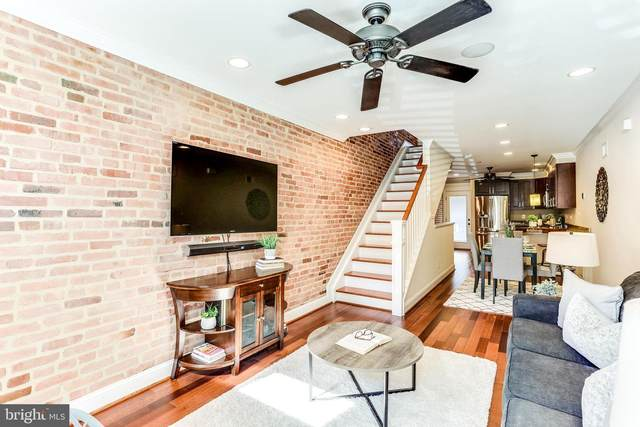 520 S Belnord Avenue, BALTIMORE, MD 21224 (#MDBA517894) :: SURE Sales Group