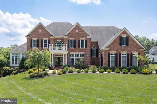 2508 Coulter Lane, OAKTON, VA 22124 (#VAFX1143244) :: Great Falls Great Homes