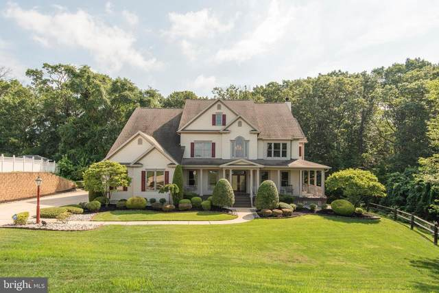 8 Samantha Court, SEWELL, NJ 08080 (#NJGL261872) :: John Lesniewski | RE/MAX United Real Estate