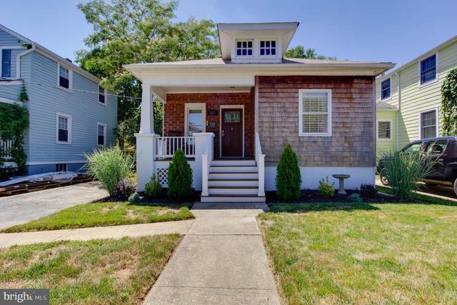 207 E Monroe Avenue, ALEXANDRIA, VA 22301 (#VAAX248804) :: Tom & Cindy and Associates
