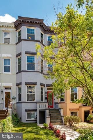 64 Bryant Street NW, WASHINGTON, DC 20001 (#DCDC478560) :: Crossman & Co. Real Estate