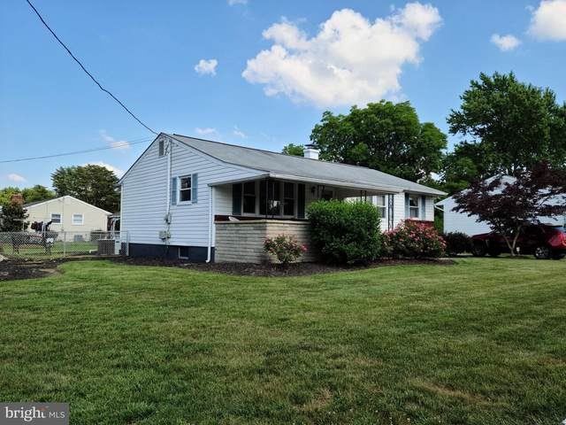 1481 Red Bank Avenue, THOROFARE, NJ 08086 (#NJGL261880) :: John Smith Real Estate Group