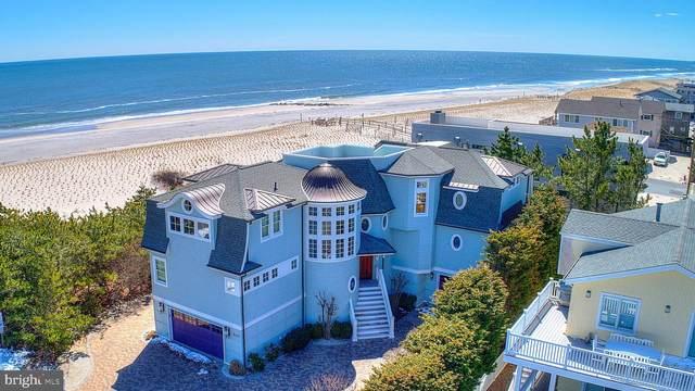 200 Pelham Avenue, BEACH HAVEN, NJ 08008 (#NJOC400592) :: John Lesniewski | RE/MAX United Real Estate