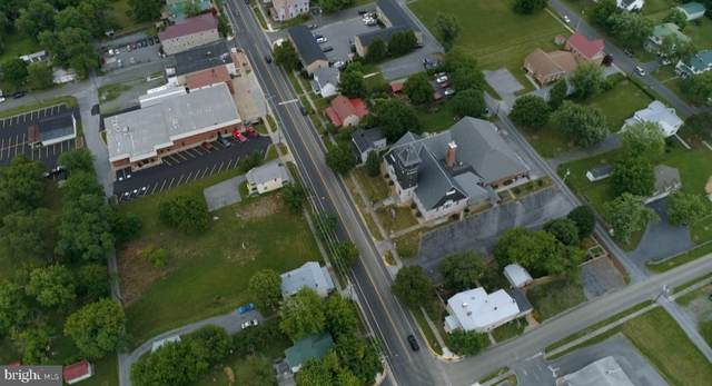 7881 Main Street, MIDDLETOWN, VA 22645 (#VAFV158728) :: ExecuHome Realty
