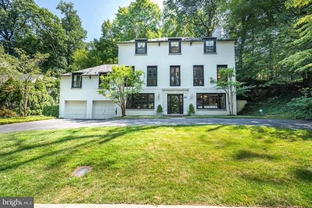 4965 Rockwood Parkway NW, WASHINGTON, DC 20016 (#DCDC478580) :: John Smith Real Estate Group