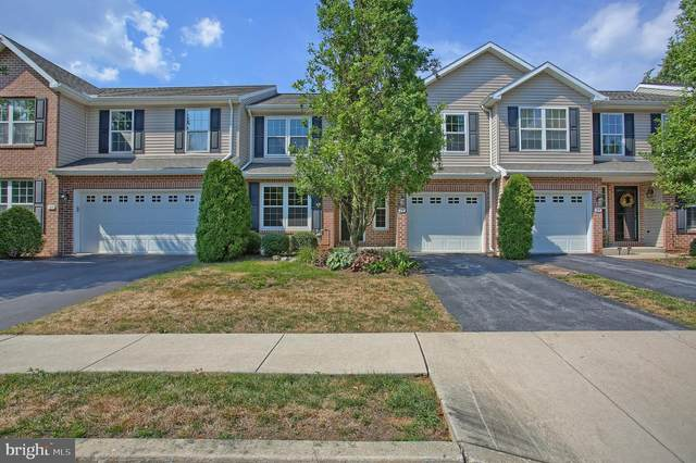 28 Parkside Drive, LEBANON, PA 17042 (#PALN114814) :: The Dailey Group