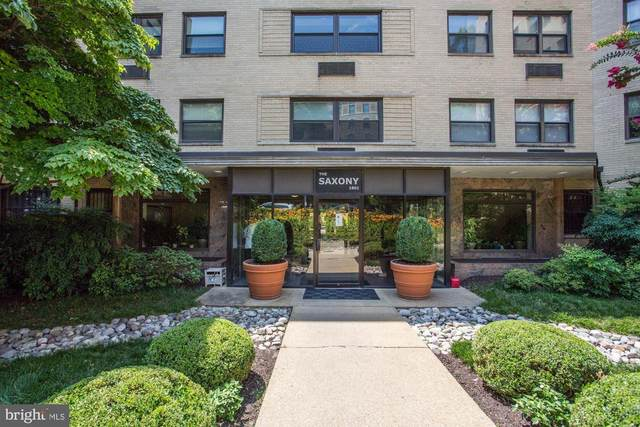 1801 Clydesdale Place NW #403, WASHINGTON, DC 20009 (#DCDC478588) :: Crossman & Co. Real Estate