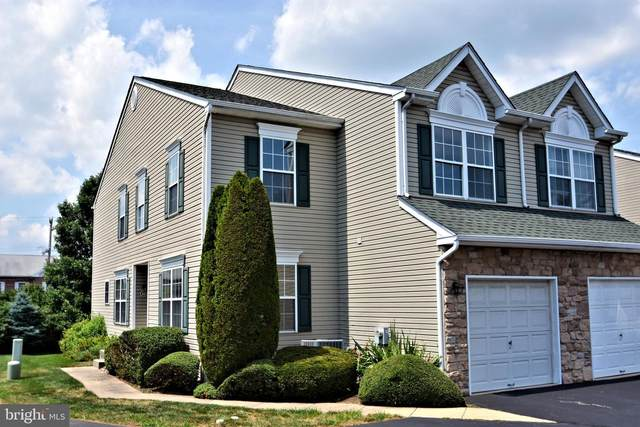 427 Green View Court, PLYMOUTH MEETING, PA 19462 (#PAMC657302) :: ExecuHome Realty