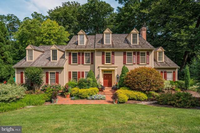 500 Patriots Way, NEWTOWN SQUARE, PA 19073 (#PACT511888) :: John Lesniewski | RE/MAX United Real Estate