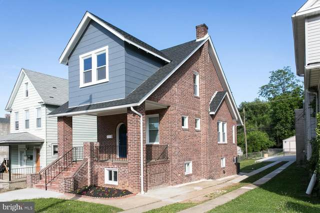 6209 Harford Road, BALTIMORE, MD 21214 (#MDBA517936) :: Blackwell Real Estate