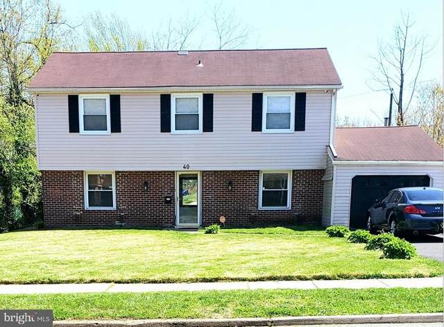 40 Princeton Lane, WILLINGBORO, NJ 08046 (#NJBL377452) :: Ramus Realty Group