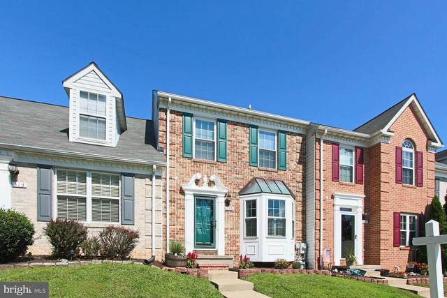 315 Althea Court, BEL AIR, MD 21015 (#MDHR249600) :: The Dailey Group