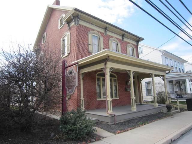 1522 W Main Street, EPHRATA, PA 17522 (#PALA167142) :: TeamPete Realty Services, Inc