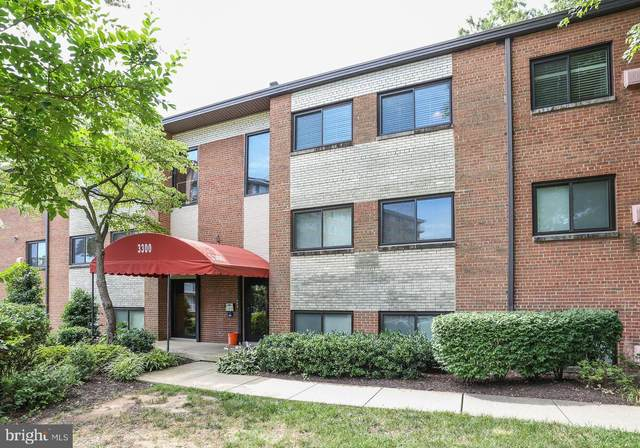 3300 S 28TH Street #404, ALEXANDRIA, VA 22302 (#VAAX248816) :: Debbie Dogrul Associates - Long and Foster Real Estate