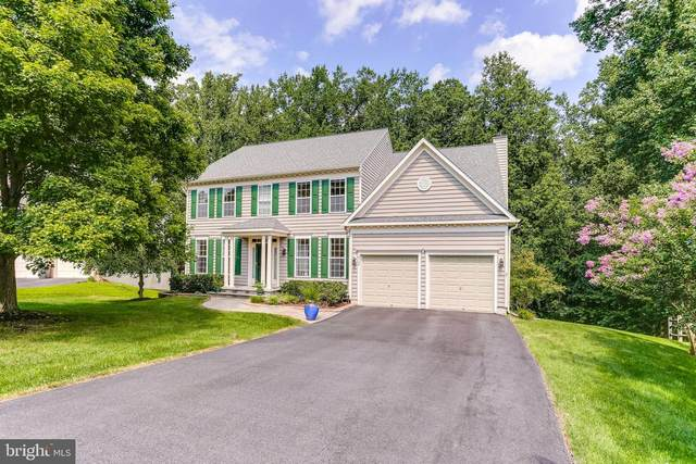 8728 Hidden Pool Court, LAUREL, MD 20723 (#MDHW282776) :: Bob Lucido Team of Keller Williams Integrity
