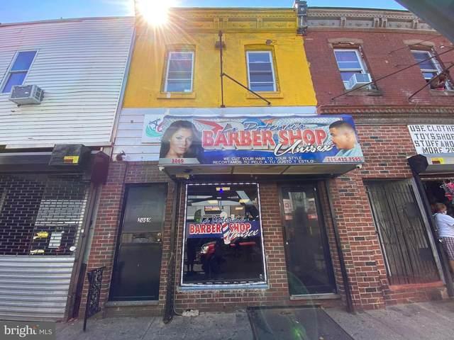 3069 Kensington Avenue, PHILADELPHIA, PA 19134 (#PAPH917782) :: LoCoMusings
