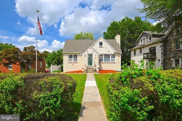 2106 Taylor Avenue, BALTIMORE, MD 21234 (#MDBC500810) :: Corner House Realty