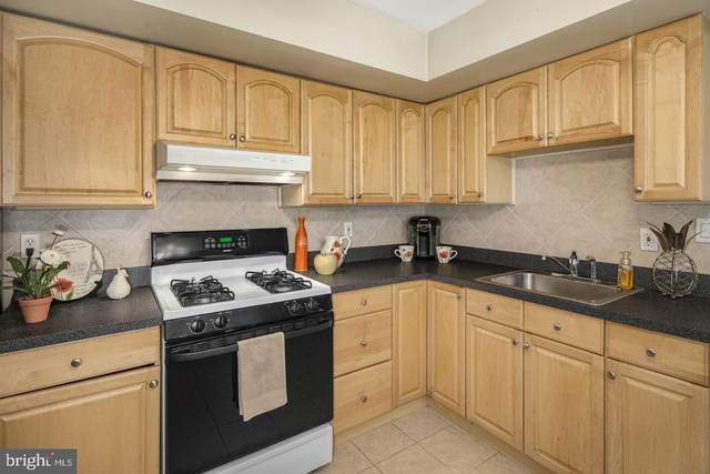 201 Kennedy Street, LINDENWOLD, NJ 08021 (MLS #NJCD398542) :: The Dekanski Home Selling Team