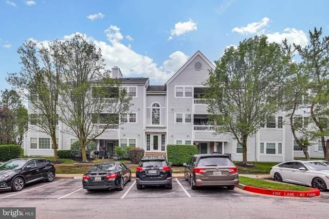 8360 Montgomery Run Road I, ELLICOTT CITY, MD 21043 (#MDHW282784) :: Revol Real Estate