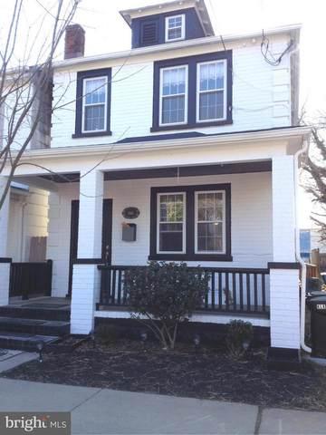 1616 Caroline Street, FREDERICKSBURG, VA 22401 (#VAFB117490) :: RE/MAX Cornerstone Realty
