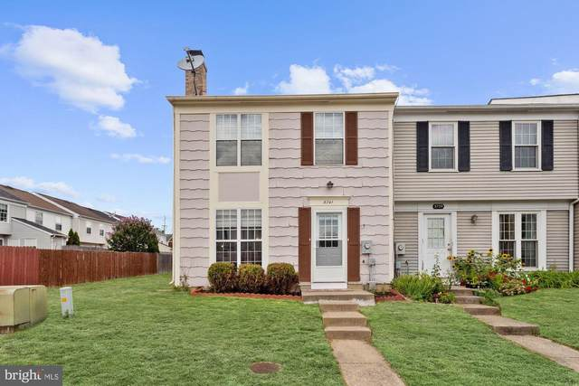 5741 Sunset View Lane, FREDERICK, MD 21703 (#MDFR267868) :: LoCoMusings