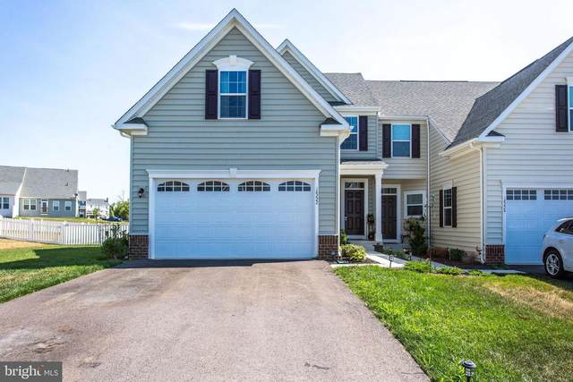 18222 Bathgate Terrace, HAGERSTOWN, MD 21740 (#MDWA173602) :: The Licata Group/Keller Williams Realty