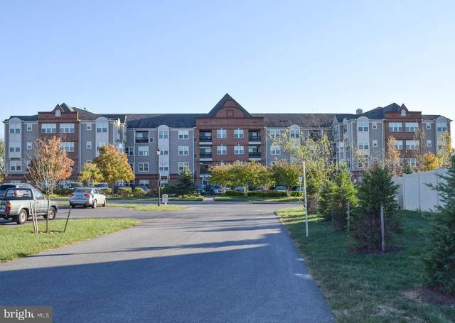 3030 Mill Island Parkway #212, FREDERICK, MD 21701 (#MDFR267874) :: SURE Sales Group