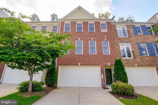 9406 Lakeland Fells Lane, LORTON, VA 22079 (#VAFX1143386) :: Debbie Dogrul Associates - Long and Foster Real Estate