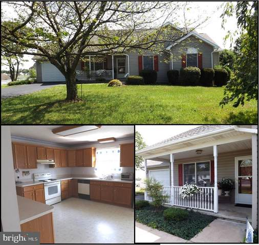 172 Pippin Drive, MARTINSBURG, WV 25403 (#WVBE178864) :: RE/MAX 1st Realty
