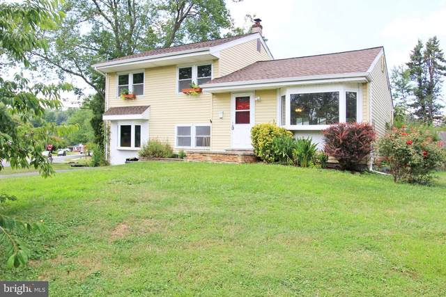 63 Ruby Drive, CLAYMONT, DE 19703 (#DENC505636) :: The Team Sordelet Realty Group