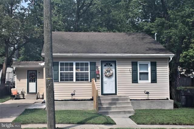 117 Pine Avenue, RUNNEMEDE, NJ 08078 (#NJCD398548) :: Ramus Realty Group