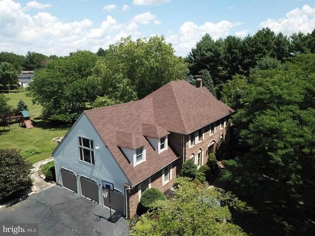 1 Yankee Peddler Path, HAMILTON, NJ 08620 (#NJME299034) :: John Lesniewski | RE/MAX United Real Estate