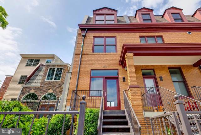 432 S Street NW, WASHINGTON, DC 20001 (#DCDC478684) :: Crossman & Co. Real Estate