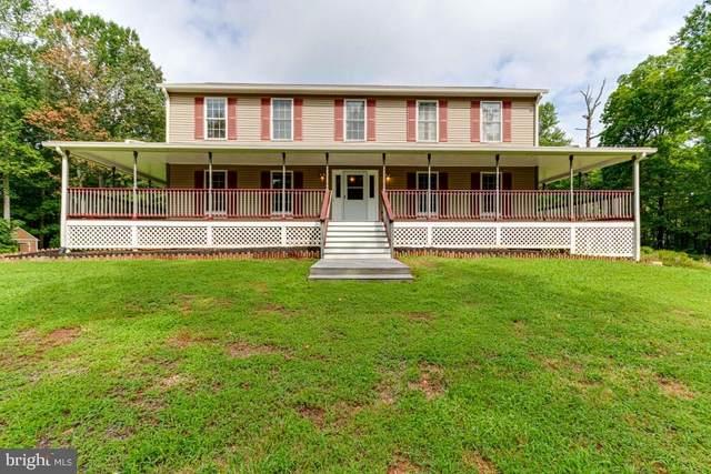 9416 Rogues Road, MIDLAND, VA 22728 (#VAFQ166458) :: Larson Fine Properties