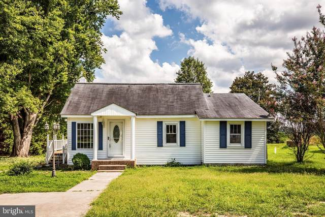 195 Boyce Point Circle, MONTROSS, VA 22520 (#VAWE116786) :: RE/MAX Cornerstone Realty