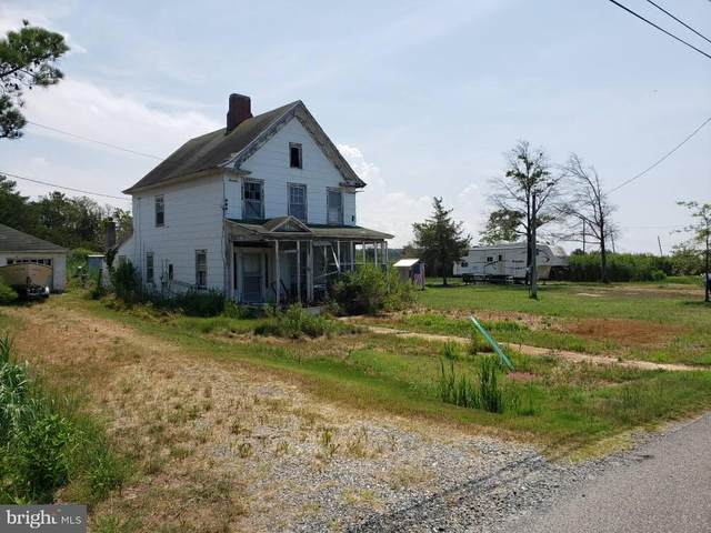 3075 Calvary Road, CRISFIELD, MD 21817 (#MDSO103758) :: Speicher Group of Long & Foster Real Estate