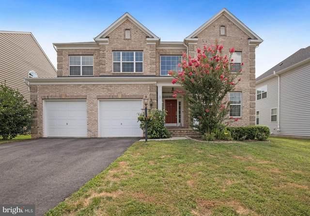 1921 Belleville Drive NE, LEESBURG, VA 20176 (#VALO416982) :: Debbie Dogrul Associates - Long and Foster Real Estate