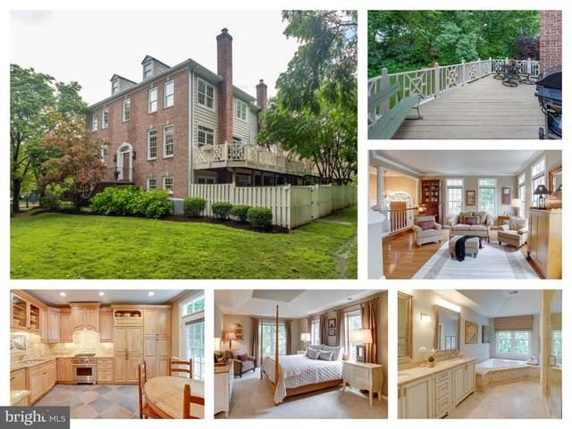 10159 Castlewood Lane, OAKTON, VA 22124 (#VAFX1143442) :: Bic DeCaro & Associates
