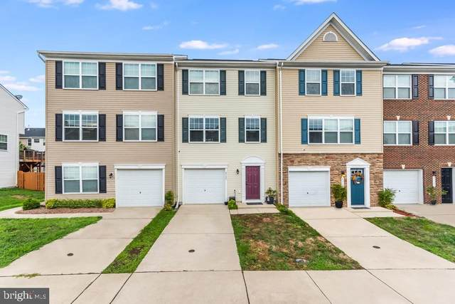 2325 Drake Lane, FREDERICKSBURG, VA 22408 (#VASP223756) :: Network Realty Group