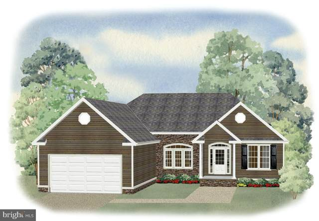 118 Butler Circle, LOCUST GROVE, VA 22508 (#VAOR137102) :: Larson Fine Properties