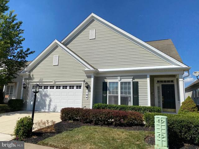 104 Butterfly Drive #56, TANEYTOWN, MD 21787 (#MDCR198292) :: Crossman & Co. Real Estate