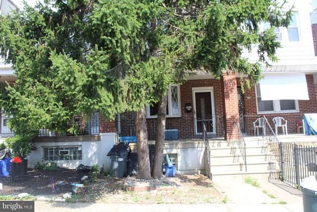 6035 N Philip Street, PHILADELPHIA, PA 19120 (#PAPH917922) :: Pearson Smith Realty