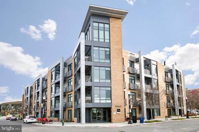 525 Water Street SW #316, WASHINGTON, DC 20024 (#DCDC478708) :: Advon Group