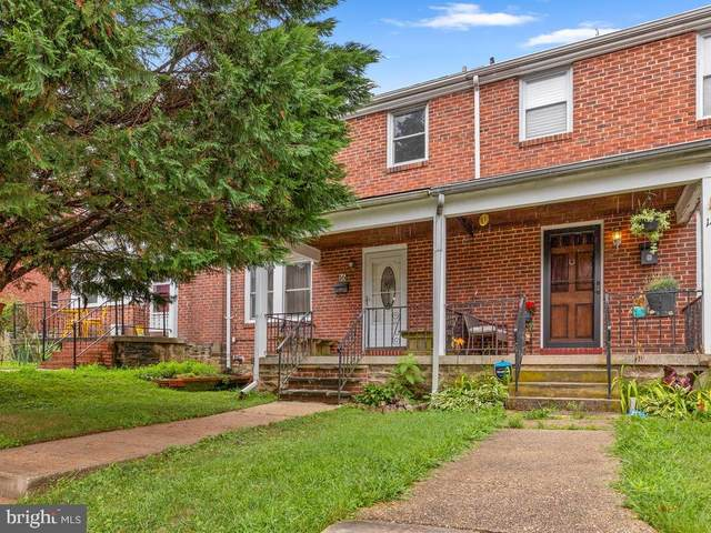 16 S Prospect Avenue, BALTIMORE, MD 21228 (#MDBC500854) :: Gail Nyman Group