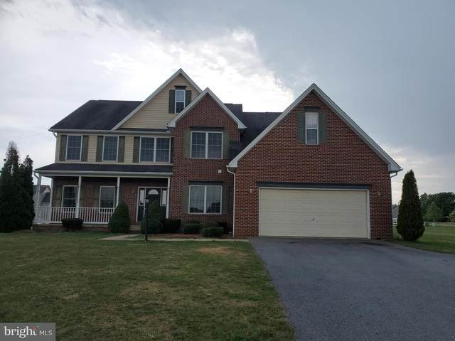 30 Underke, HEDGESVILLE, WV 25427 (#WVBE178870) :: Pearson Smith Realty