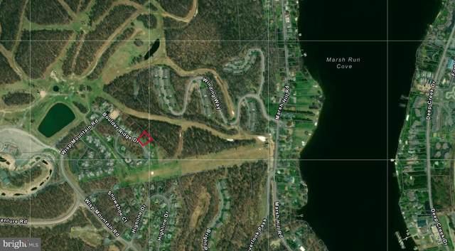 Lot 11 Boulder Ridge, MC HENRY, MD 21541 (#MDGA133092) :: The Redux Group