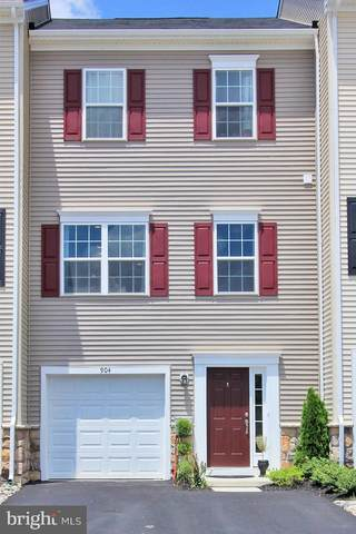 904 Lissicasey Lp, MIDDLETOWN, DE 19709 (#DENC505662) :: ExecuHome Realty