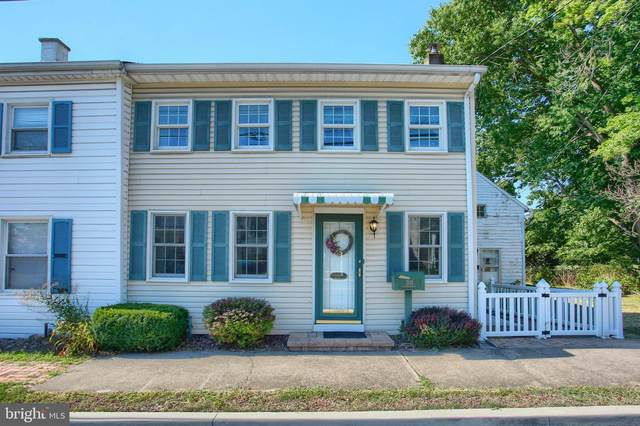 205 E Simpson Street, MECHANICSBURG, PA 17055 (#PACB126028) :: TeamPete Realty Services, Inc